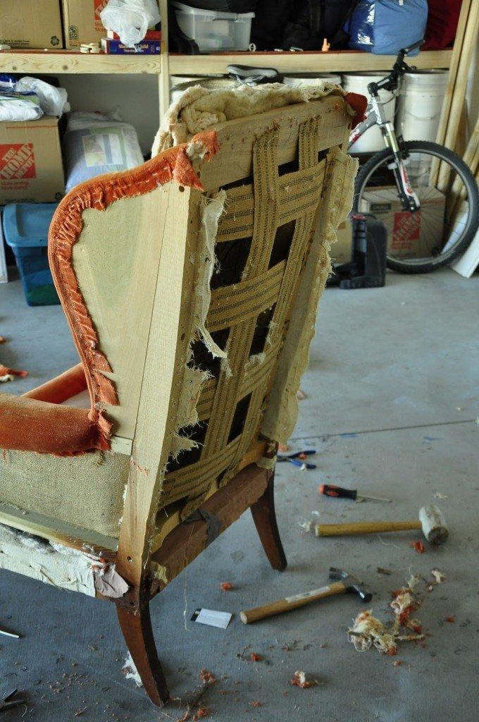 Материалы для перетяжки мебели своими руками 11